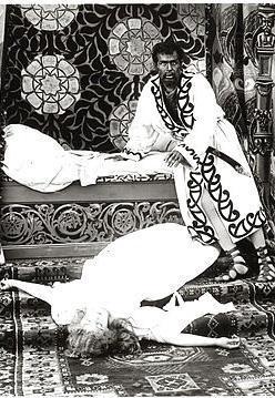 Desdemona (S)