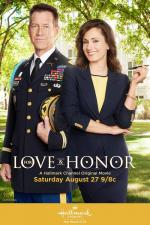 For Love and Honor (TV)