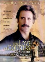 For Love or Country: The Arturo Sandoval Story (TV)