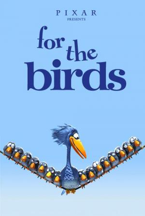 For the Birds (S)