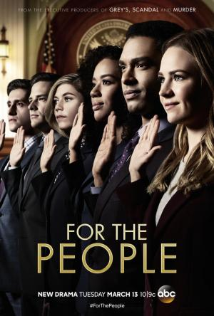 For The People (TV Series)