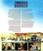 Forbidden Border