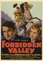 Forbidden Valley