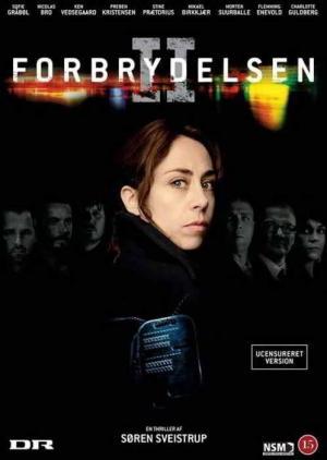 Forbrydelsen II (The Killing II) (Serie de TV)