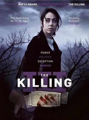 Forbrydelsen III (The Killing III) (Serie de TV)