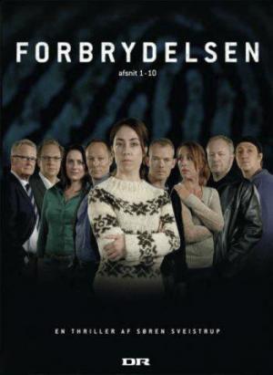 The Killing: Crónica de un asesinato (Serie de TV)