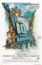 Fuerza diez de Navarone
