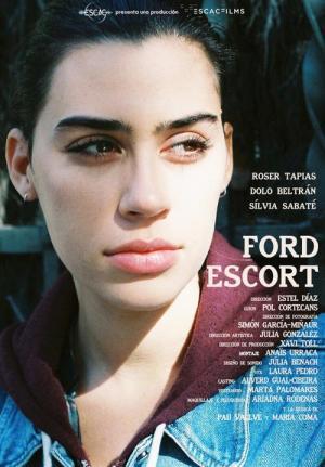 Ford Escort (S)