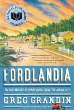 Fordlandia (TV Series)