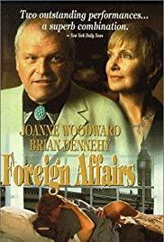 Foreign Affairs (TV)