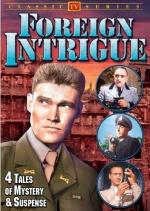 Foreign Intrigue (Serie de TV)