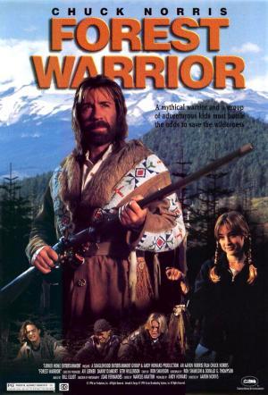 Forest Warrior