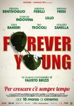 Forever Young: Siempre hay tiempo para crecer