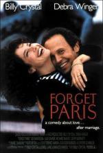 Olvídate de París (Forget Paris)