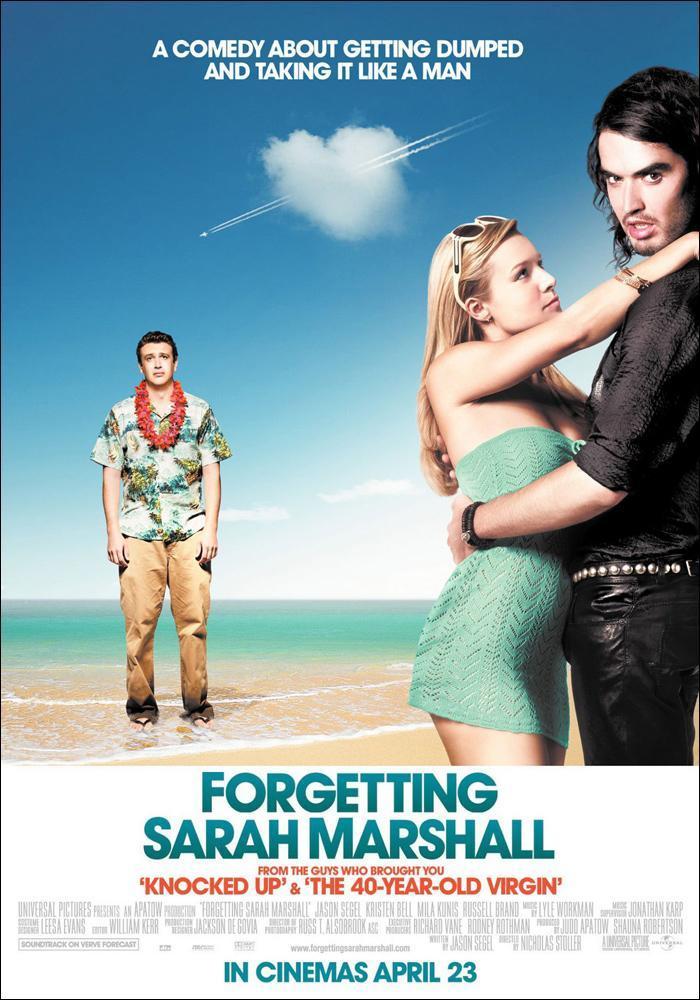 ¿Cómo sobrevivir a mi ex? (2008) HD Latino MEGA