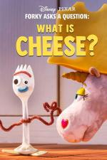 Forky Asks a Question: What is Cheese? (S)