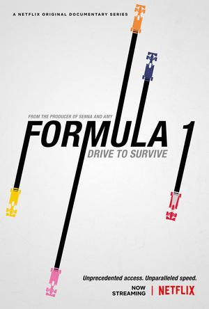 Formula 1: Drive to Survive (TV Series)