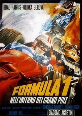 Formula 1: En el infierno del Grand Prix