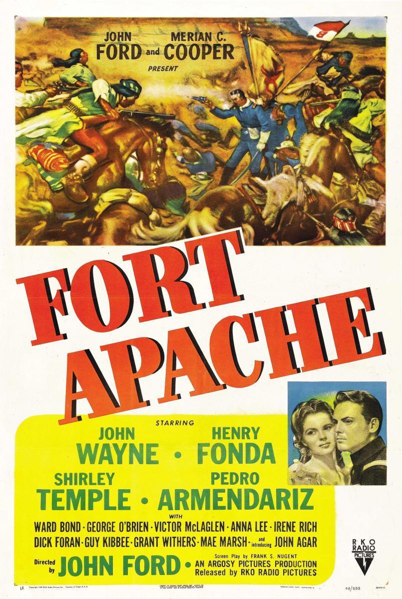 Últimas películas que has visto - (La liga 2018 en el primer post) - Página 6 Fort_apache-392983472-large