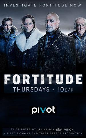 Serie Fortitude