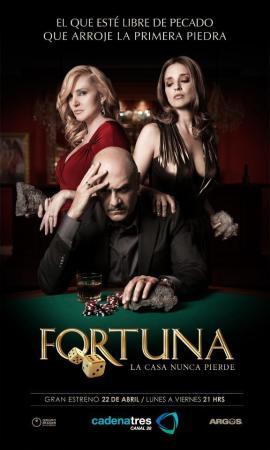 Fortuna (Serie de TV)
