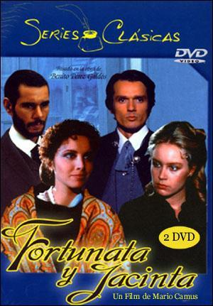 Fortunata y Jacinta (Miniserie de TV)