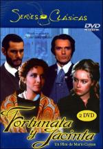 Fortunata y Jacinta (TV Miniseries)