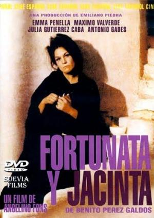 Fortunata and Jacinta