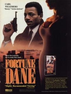 Fortune Dane (TV Series) (Serie de TV)