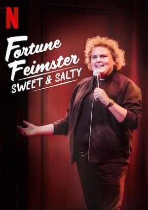 Fortune Feimster: Sweet & Salty (TV)