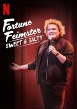 Fortune Feimster: Sweet & Salty (TV)