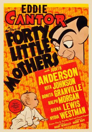 Forty Little Mothers