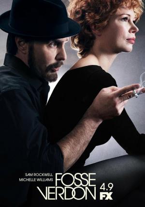 Fosse/Verdon (Serie de TV)