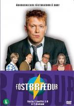 Fóstbræður (Serie de TV)