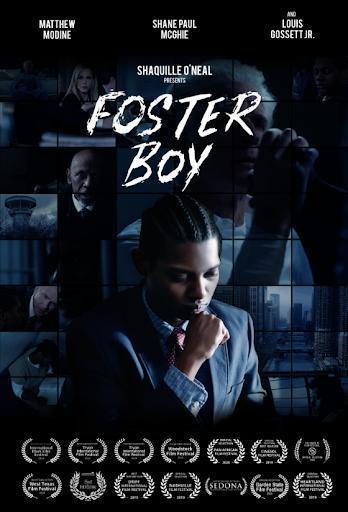 Abuso De Poder Foster Boy 2019 Filmaffinity