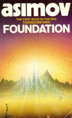 Foundation (TV Series)