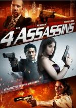 Four Assassins /AKA 4 Assassins)