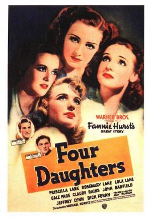 Cuatro hijas