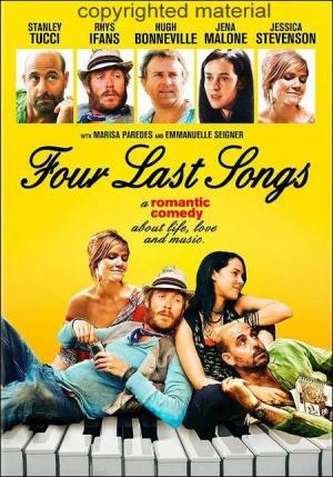 Cuatro últimas canciones (Mallorca's Song)
