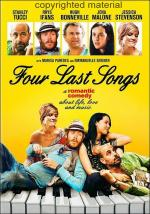 Four Last Songs (Cuatro últimas canciones)