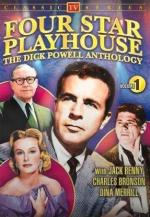 Four Star Playhouse (AKA Four Star Theatre) (TV Series) (Serie de TV)