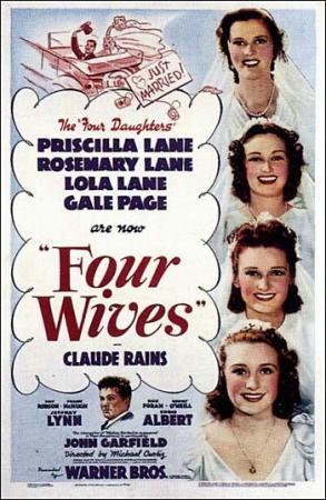 Cuatro esposas