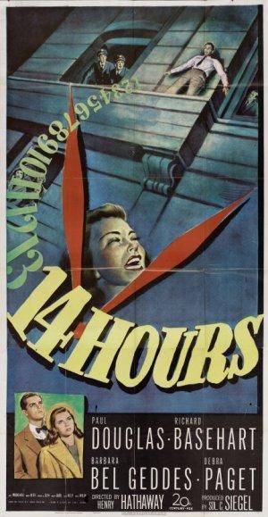 Catorce horas (14 horas)