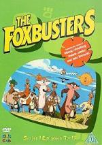 Foxbusters (Serie de TV)