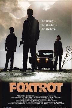 Foxtrot: Transporte blindado