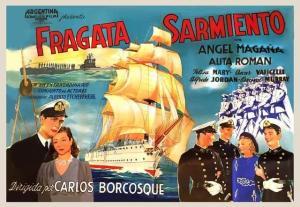 Fragata Sarmiento