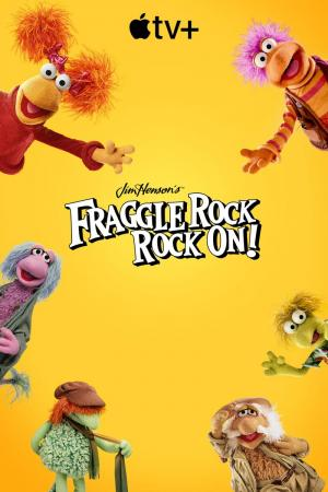 Fraggle Rock: Rock On! (TV Series)