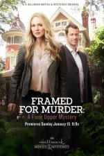 Framed for Murder: A Fixer Upper Mystery (TV)