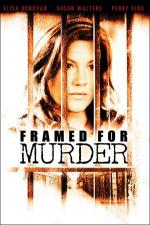 Framed for Murder (TV)