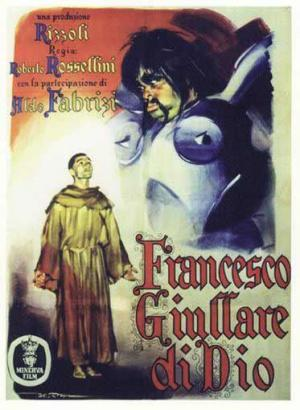 Francis, God's Jester